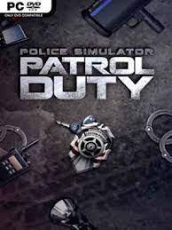 Police Simulator Patrol Duty torrent download RePack from xatab
