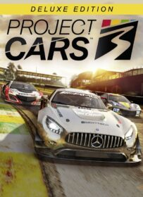 Project CARS 3 - Deluxe Edition download torrent RePack from xatab