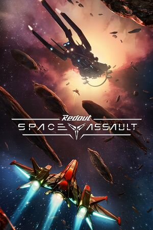 Redout Space Assault Deluxe Edition torrent download RePack from xatab