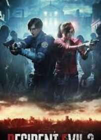 Resident Evil 2 Remake download torrent RePack from xatab