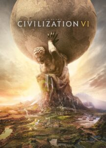 Sid Meiers Civilization VI download torrent RePack from xatab