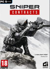 Sniper Ghost Warrior Contracts torrent download RePack from xatab