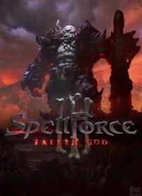 SpellForce 3 Fallen God download torrent RePack from xatab
