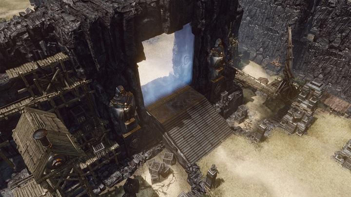 SpellForce 3 Fallen God download torrent RePack from xatab 4