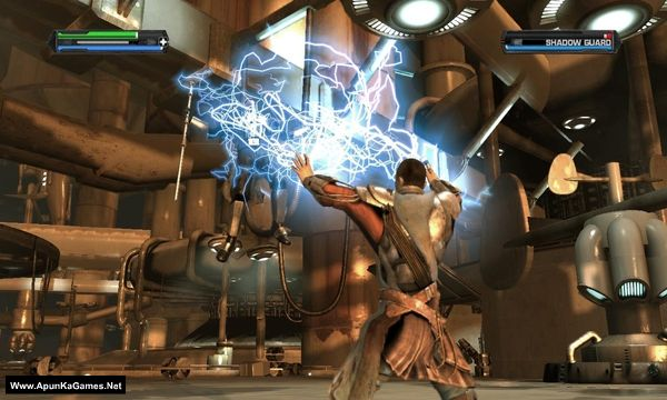 Star Wars The Force Unleashed Ultimate Sith Edition torrent download RePack from xatab 4