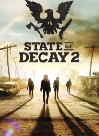 State of Decay 2 Juggernaut Edition download torrent RePack from xatab
