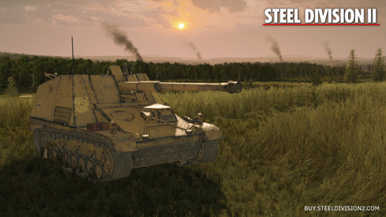 Steel Division 2 Total Conflict Edition download torrent RePack from xatab 4