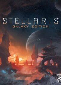Stellaris Galaxy Edition download torrent RePack from xatab