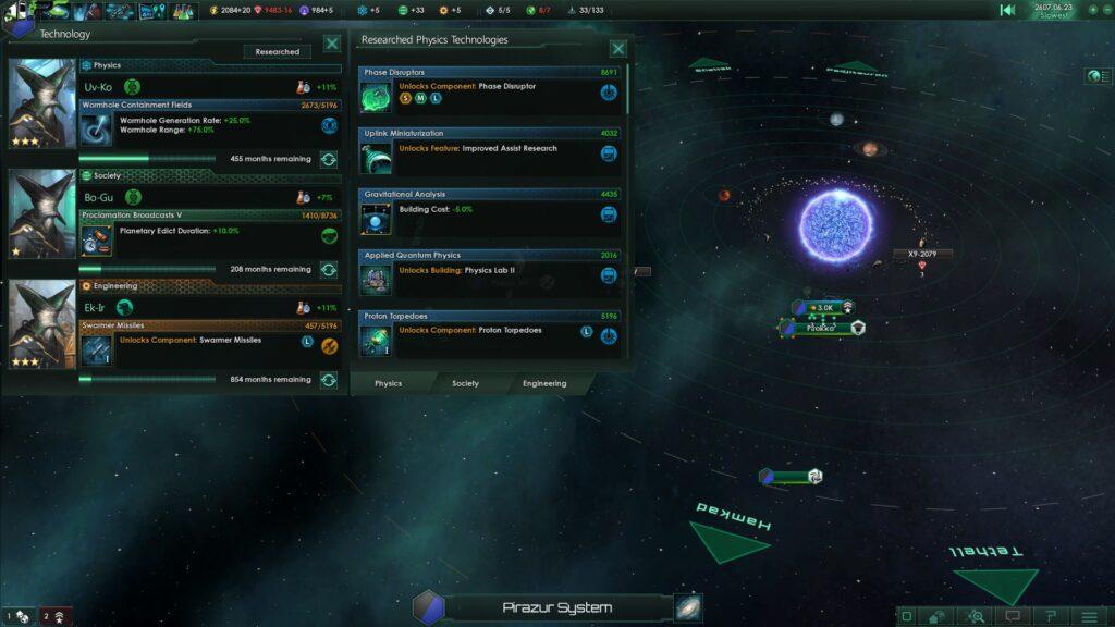 Stellaris Galaxy Edition download torrent RePack from xatab 4
