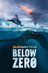 Subnautica Below Zero download torrent RePack from xatab