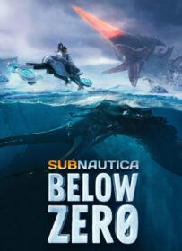Subnautica Below Zero download torrent RePack from xatab