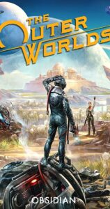 The Outer Worlds download torrent RePack from xatab