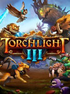 Torchlight III download torrent RePack from xatab