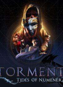 Torment Tides of Numenera download torrent RePack from xatab