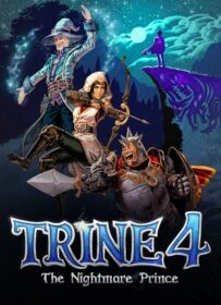 Trine 4 The Nightmare Prince download torrent RePack from xatab