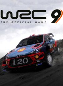 WRC 9 FIA World Rally Championship Deluxe Edition download torrent RePack from xatab