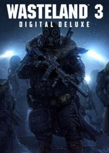Wasteland 3 - Digital Deluxe Edition download torrent RePack from xatab