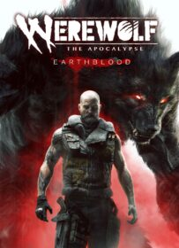 Werewolf The Apocalypse Earthblood download torrent RePack from xatab 5