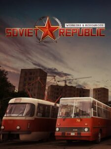 Workers & Resources Soviet Republic torrent download RePack from xatab