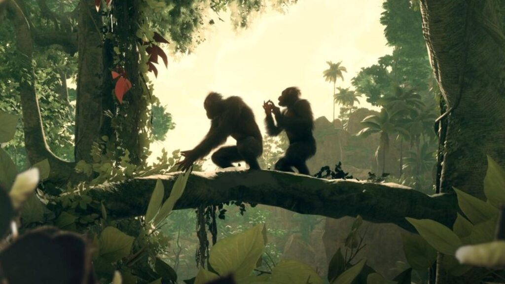 Ancestors The Humankind Odyssey torrent download RePack from xatab 1