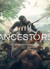 Ancestors The Humankind Odyssey torrent download RePack from xatab