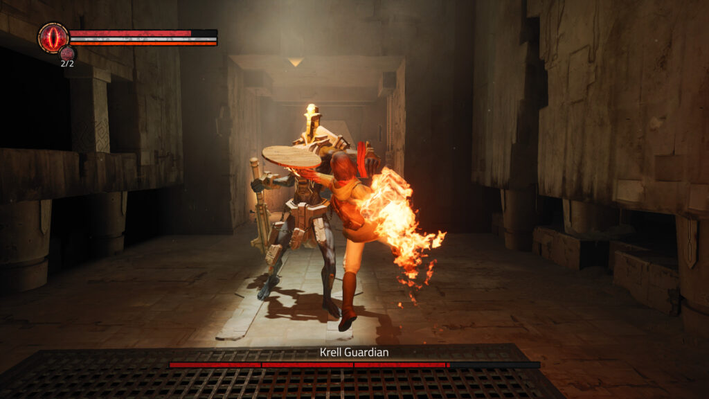 Chronos Before the Ashes torrent download RePack from xatab 1