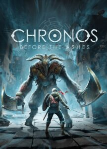 Chronos Before the Ashes torrent download RePack from xatab