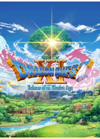 Dragon Quest XI Echoes of an Elusive Age torrent download RePack from xatab