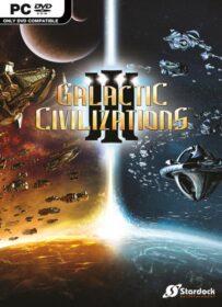 Galactic Civilizations III download torrent RePack from xatab