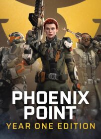 Phoenix Point - Year One Edition torrent download RePack from xatab