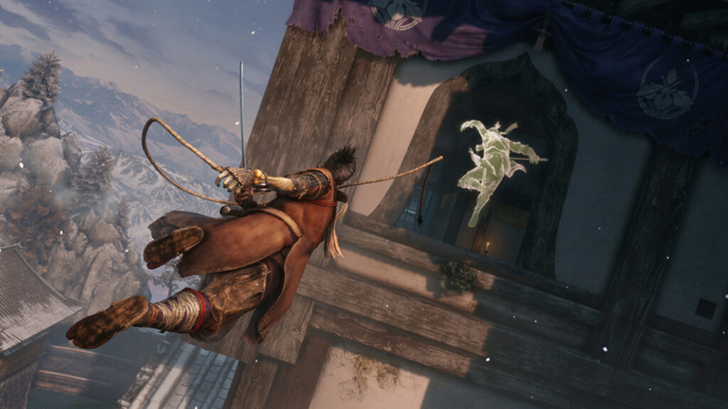 Sekiro Shadows Die Twice - GOTY Edition torrent download RePack from xatab 1