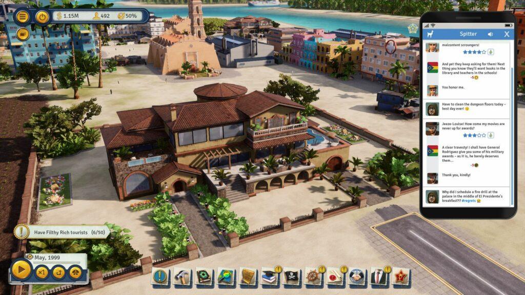 Tropico 6 El Prez Edition download torrent RePack from xatab 2