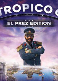 Tropico 6 El Prez Edition download torrent RePack from xatab 5