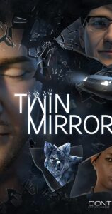 Twin Mirror torrent download RePack from xatab 4