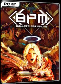 BPM Bullets Per Minute download torrent RePack from xatab