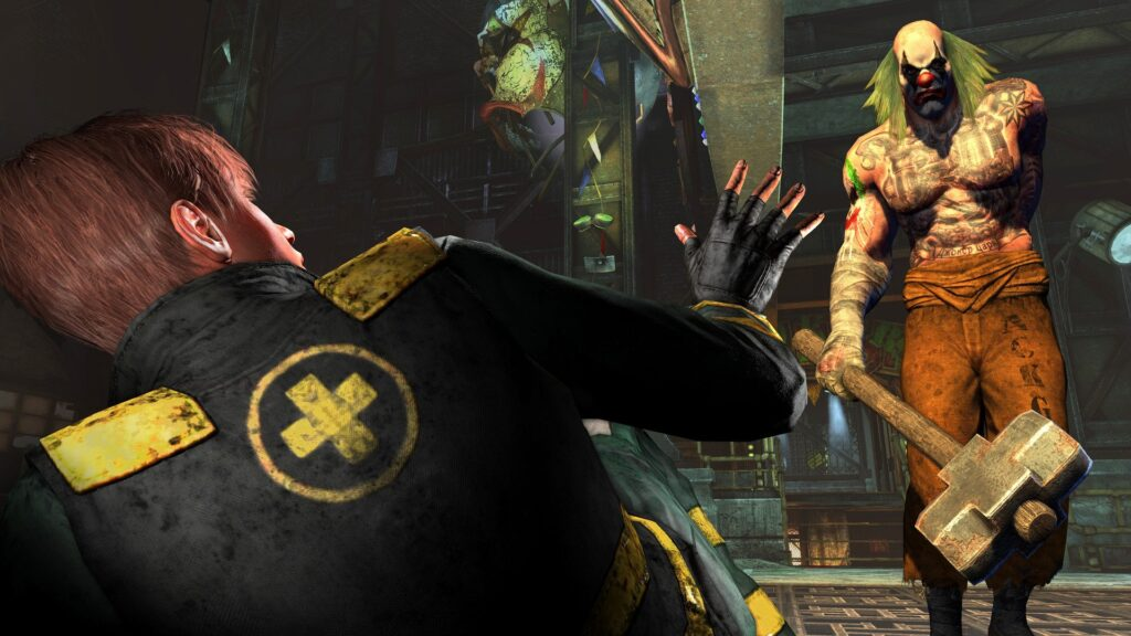 Batman Arkham City - Game of the Year Edition torrent download RePack from xatab 1
