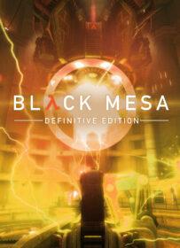 Black Mesa Definitive Edition torrent download RePack from xatab