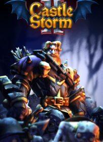 CastleStorm 2 torrent download RePack from xatab