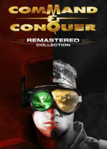 Command & Conquer Remastered Collection torrent download RePack from xatab