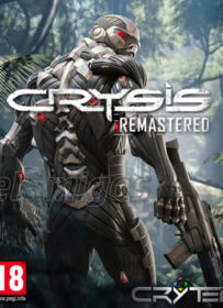 Crysis Remastered torrent download RePack from xatab