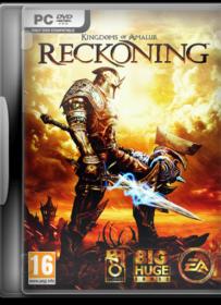 Kingdoms of Amalur Re-Reckoning download torrent RePack from xatab