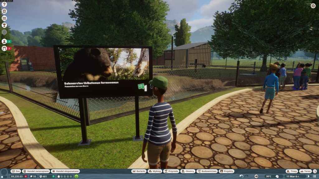 Planet Zoo download torrent RePack from xatab 1