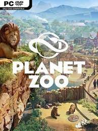 Planet Zoo download torrent RePack from xatab