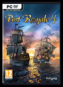 Port Royale 4 - Extended Edition [v. 1.1.1.16203 + DLC] (2020) download torrent RePack from xatab