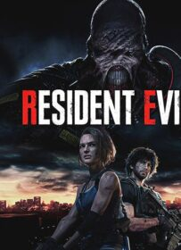 RESIDENT EVIL 3 download torrent RePack from xatab