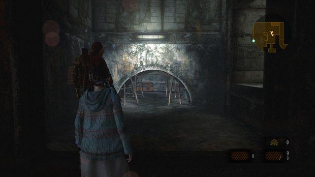 Resident Evil Revelations 2 Episode torrent download RePack from xatab 1