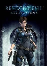 Resident Evil Revelations torrent download RePack from xatab