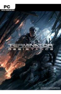 Terminator Resistance download torrent RePack from xatab