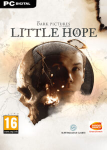 The Dark Pictures Anthology Little Hope torrent download RePack from xatab