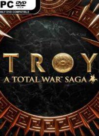 Total War Saga TROY download torrent RePack from xatab
